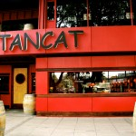 The Three T's: Tortilla, Tapeo & Tancat