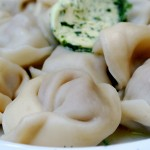 Russian Pelmeni Dumplings