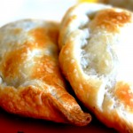 Recipe: Chicken Pot Pie Empanadas
