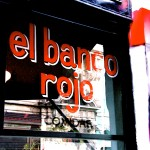 F You, They're From San Telmo: El Banco Rojo