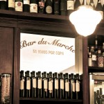 Bar du Marché: A Glass of France with a side of Nikkei