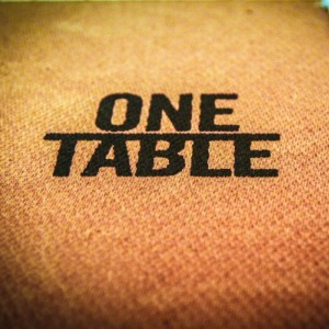 One Table with Hernán Gipponi