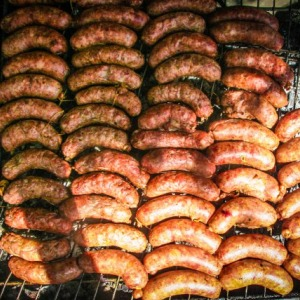 A Total Sausage Fest: El Rey del Chori – The Chorizo King of San Telmo