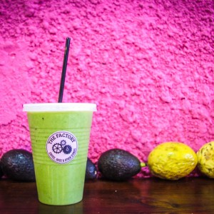 The Palermo Detox Cleanse: Jugoterapia at The Factory Juice Bar
