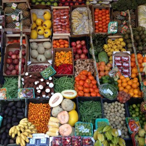 Eat the Buenos Aires Seasons: Fall / Otoño Produce