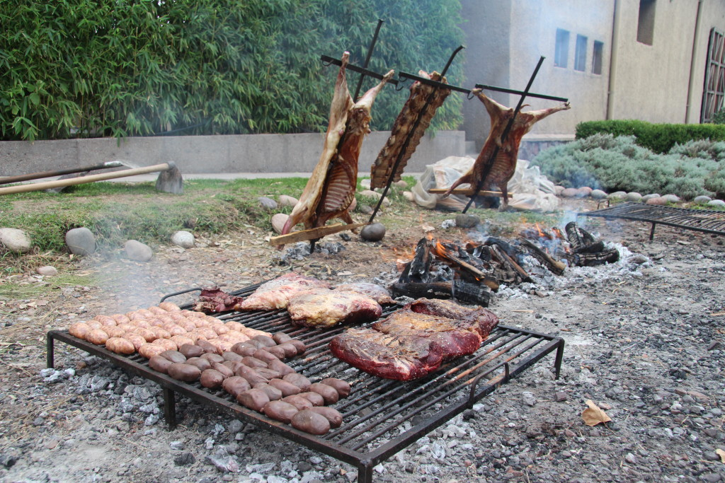 A Guide To The Argentine Asado Pick Up Fork
