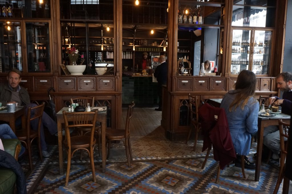 The Restaurant Bible Where To Eat In Montevideo Uruguay