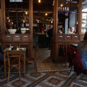 The Restaurant Bible: Where to Eat in Montevideo, Uruguay